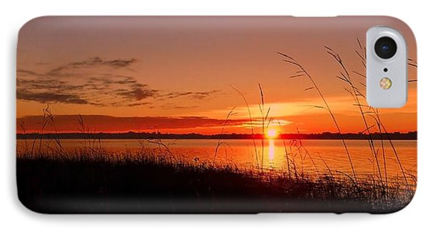 IPhone Case featuring the photograph Good Morning ... by Juergen Weiss