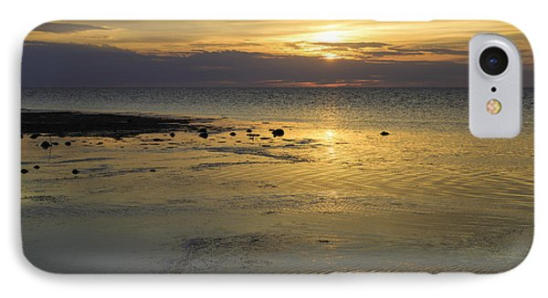 Good Morning Florida Keys V IPhone Case by Fran Gallogly