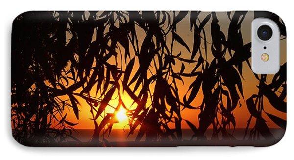 Good Morning Lake Michigan IPhone Case