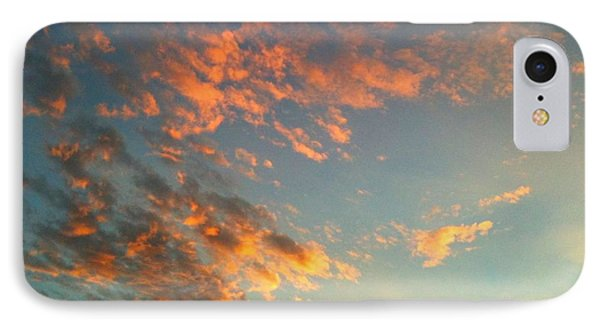 IPhone Case featuring the photograph Good Morning by Linda Bailey