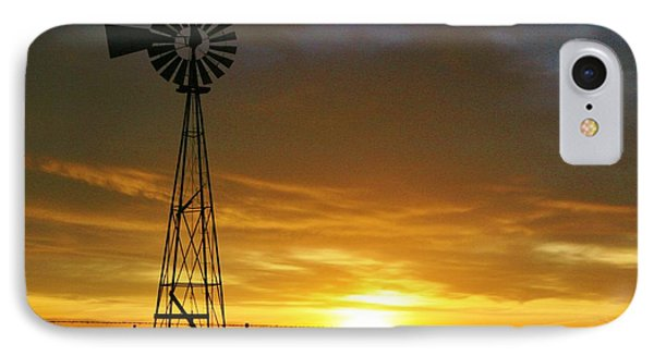 IPhone Case featuring the photograph Good Morning by Shirley Heier
