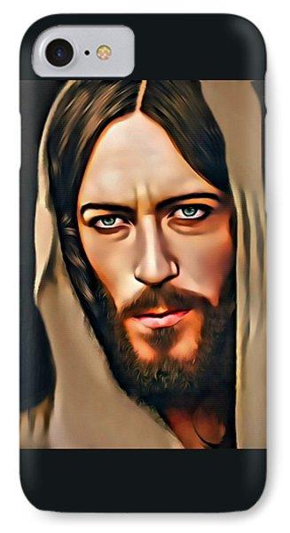 Got Jesus? IPhone Case
