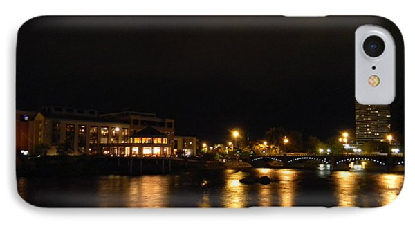 G.r. Grand River Ford Museum 1 IPhone Case