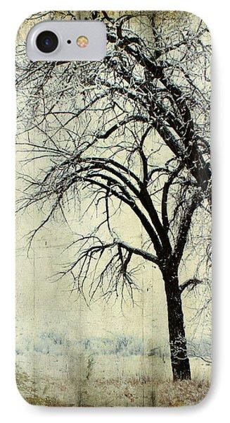 Grace IPhone Case by Leanna Lomanski