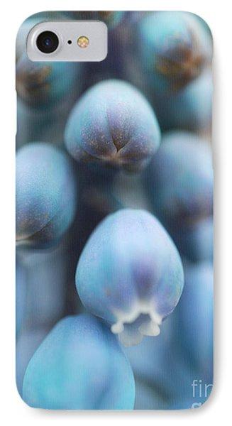 Graceful Nod Phone Case by Irina Wardas