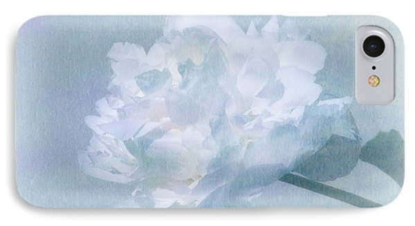 Gracefully IPhone Case by Barbara S Nickerson