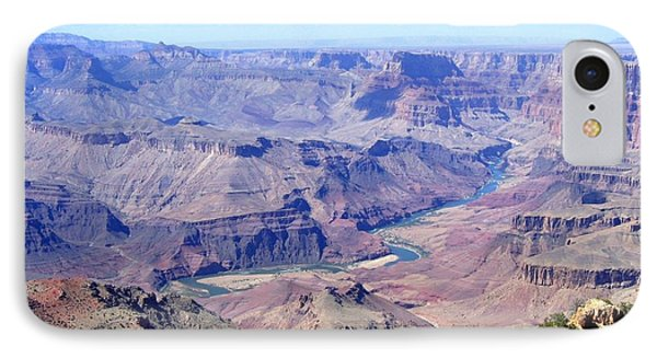 IPhone Case featuring the photograph Grand Canyon 64 by Will Borden