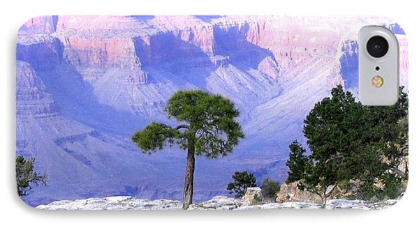Grand Canyon 73 Phone Case by Will Borden