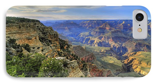 IPhone Case featuring the photograph Grand Canyon by Dan Myers