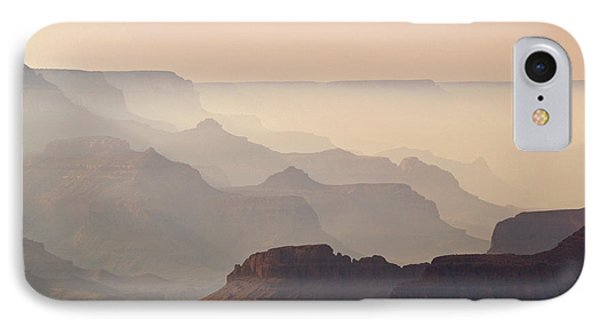Grand Canyon From Lipan Point Phone Case by Alex Cassels