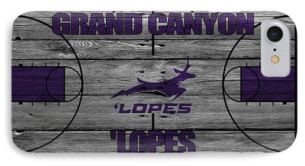 Grand Canyon Lopes IPhone Case by Joe Hamilton