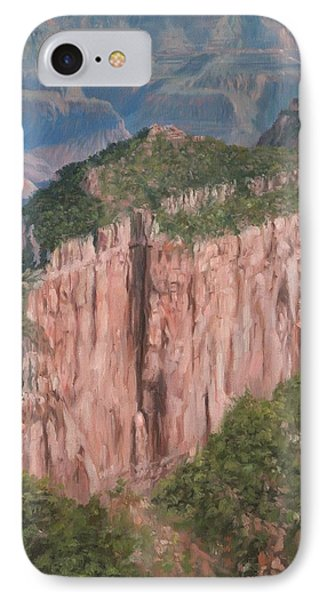 Grand Canyon North Rim IPhone Case
