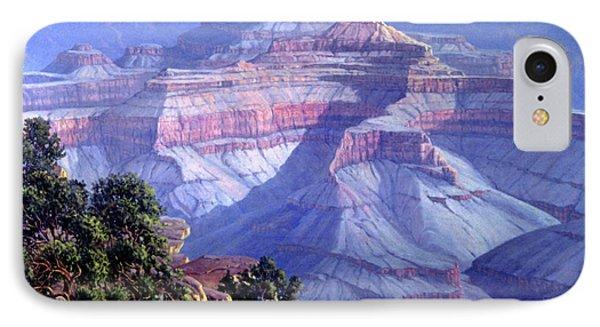 Grand Canyon Phone Case by Randy Follis