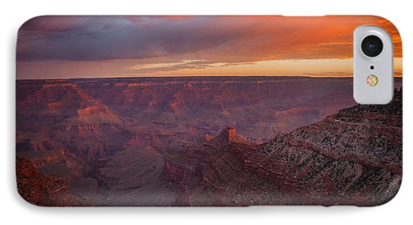Grand Canyon Sunrise IPhone Case