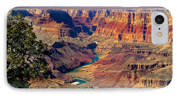 Grand Canyon Sunset Phone Case by Robert Bales