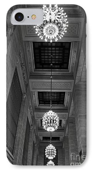 Grand Central IPhone Case