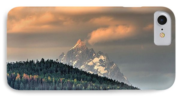 Grand Morning IPhone Case
