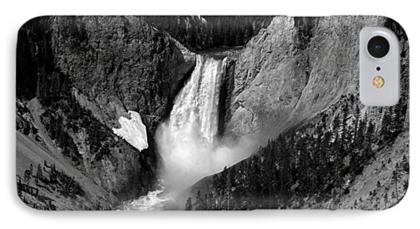 IPhone Case featuring the photograph Grandeur by Lucinda Walter