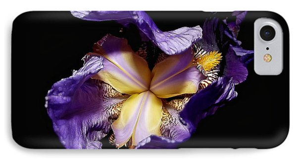 Grandma's Iris's  IPhone Case