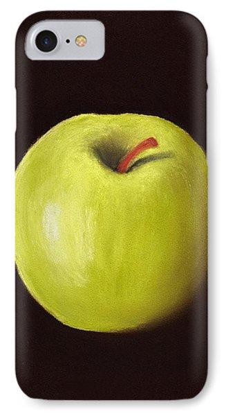 Granny Smith Apple Phone Case by Anastasiya Malakhova