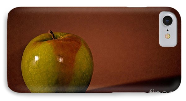 IPhone Case featuring the photograph Granny Smith by Sharon Elliott