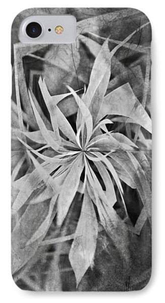 Grass Abstract - Air IPhone Case by Marianna Mills