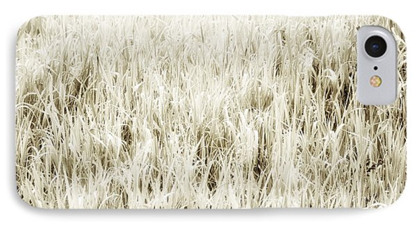 Grass Abstract Phone Case by Elena Elisseeva