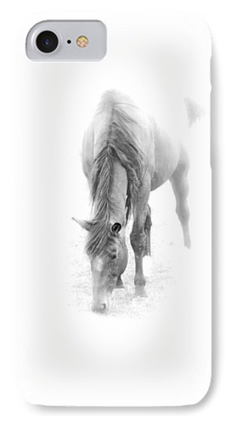 Grazing IPhone Case by John Stuart Webbstock