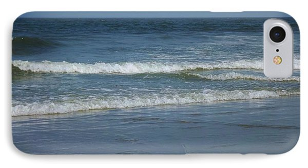 Great Beach Day IPhone Case by John Wartman