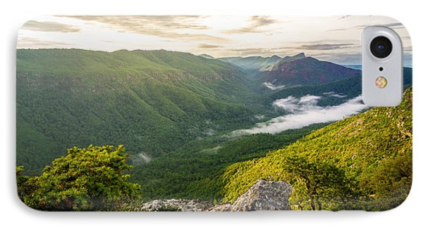 Great Linville Gorge IPhone Case