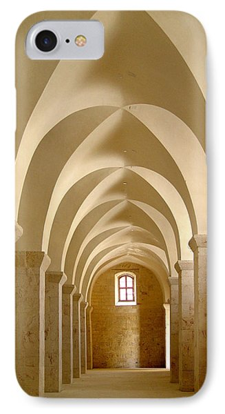 Great Mosque Of Aleppo IPhone Case