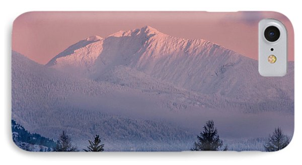 IPhone Case featuring the photograph Great Northern by Jack Bell