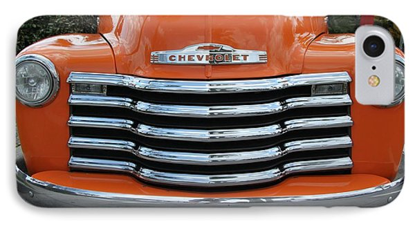 Great Pumpkin Chevrolet II IPhone Case
