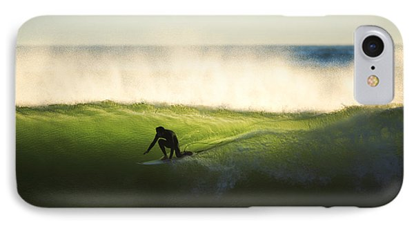 IPhone Case featuring the photograph Green Monster C6j9362 by David Orias