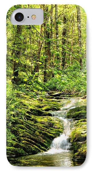 Green River No2 Phone Case by Weston Westmoreland