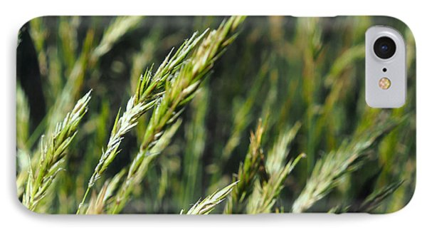 Greener Grass Phone Case by Kaleidoscopik Photography