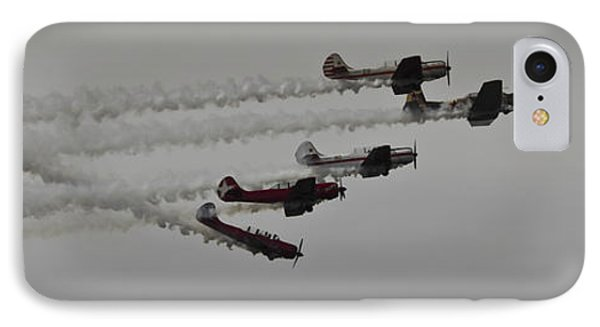 Greenwood Lake Airshow Northeast Raiders IPhone Case