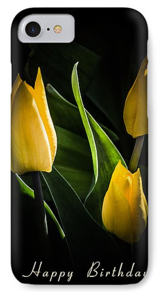 Greeting Card IPhone Case by Michele Wright