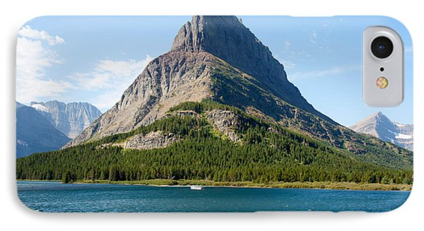 Grinnell Point Phone Case by John M Bailey