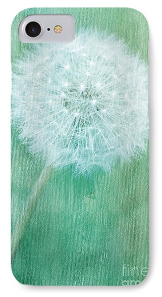 Groundsel IPhone Case by Angela Doelling AD DESIGN Photo and PhotoArt