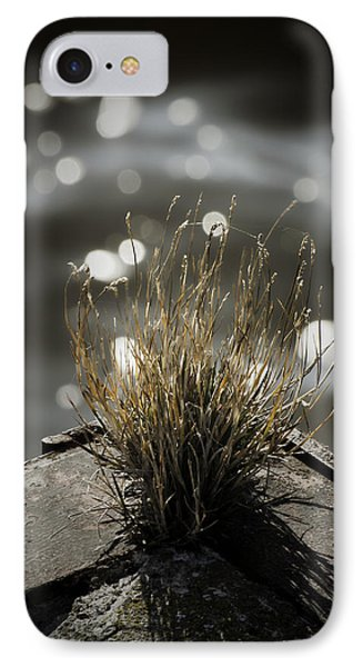 Growing Out Of Nothing IPhone Case