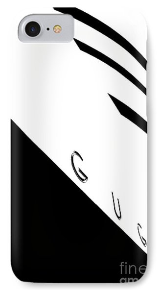 Gugg IPhone Case