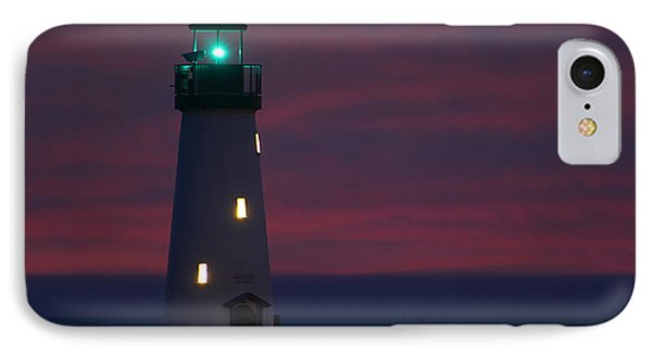 Guiding Light IPhone Case