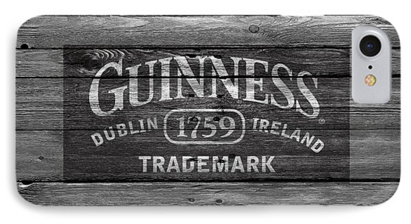 Guinness IPhone Case