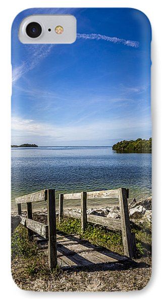 Gulf Gateway IPhone Case by Marvin Spates