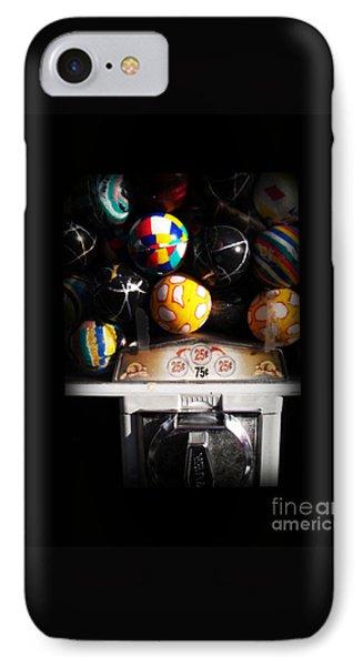 Series - Gumball Memories 1 - Iconic New York City IPhone Case by Miriam Danar
