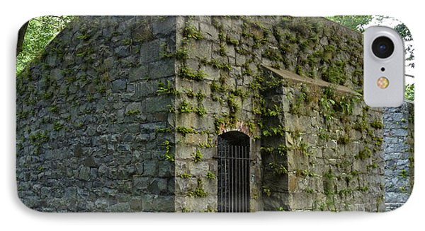 Gunpowder Mill. Hagley Museum. IPhone Case by Chris  Kusik