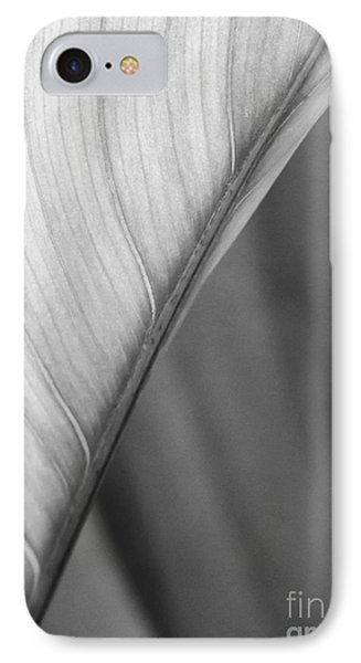 Half And Half Phone Case by Sabrina L Ryan