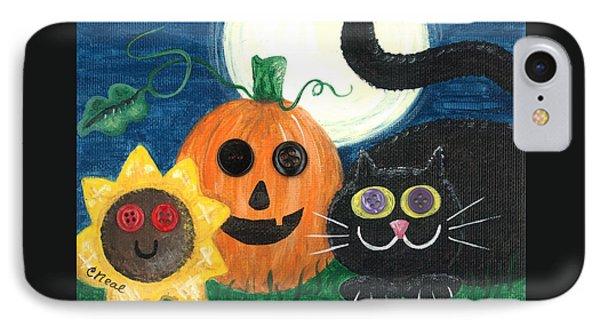 Halloween Fun IPhone Case