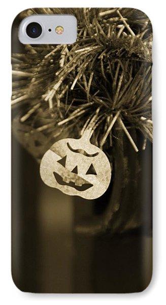 Halloween Greetings IPhone Case
